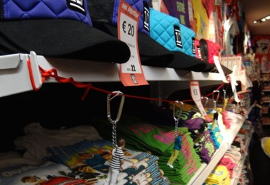 One Direction Shop