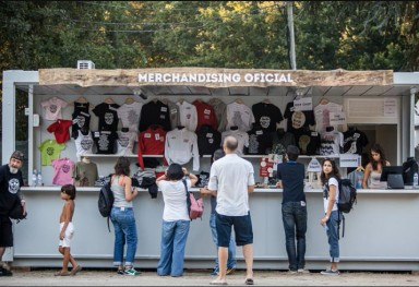 Festival Concessions